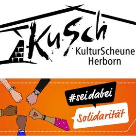 Image Event: Tickets zum Daheimbleiben - KuSch Herborn