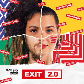 Image Event: Exit Festival
