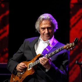 Image Event: John McLaughlin & the 4th Dimension