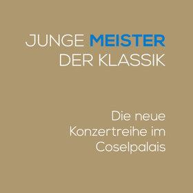 Bild Veranstaltung: Junge Meister der Klassik