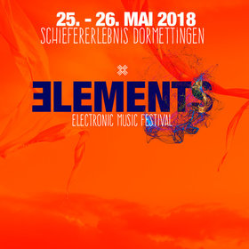 Bild Veranstaltung: Elements Festival 2018