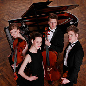 Image Event: Notos Quartett