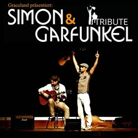 Bild: Simon & Garfunkel Tribute - Duo Graceland