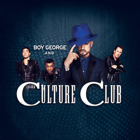 Bild: Boy George & Culture Club