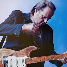 Image Event: Walter Trout