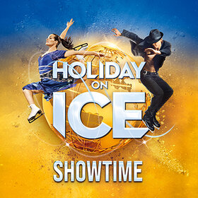 Image Event: Showtime - Holiday on Ice