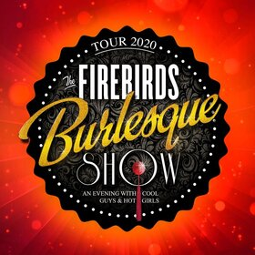 Image Event: The Firebirds