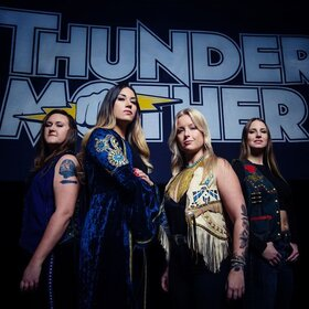 Image Event: Thundermother