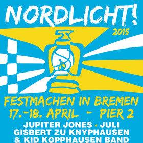 Bild: Nordlicht Festival