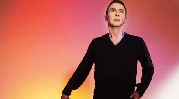 Bild: Marc Almond - Hits and Pieces