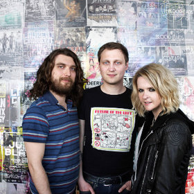 Bild: The Subways