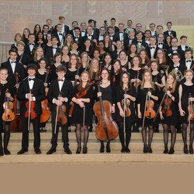 Bild Veranstaltung: Landesjugendsinfonieorchester Hessen LJSO