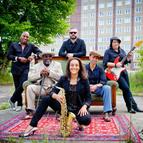 Bild Veranstaltung: Blues Caravan