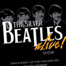Image: The Beatles Alive Show - The Silver Beatles