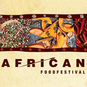 Bild Veranstaltung: African Food Festival