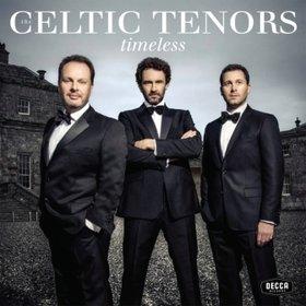 Bild Veranstaltung: The Celtic Tenors