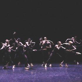Bild Veranstaltung: Dresden Frankfurt Dance Company