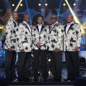 Image Event: The Temptations Review feat. Glenn Leonard