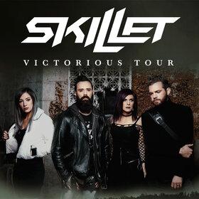 Image Event: Skillet