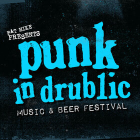 Image Event: Punk in Drublic Festival
