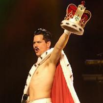 Bild: A Tribute to Freddie Mercury - The Best of Queen