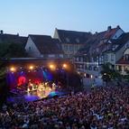 Bild Veranstaltung: Meersburg Open Air