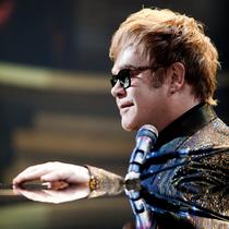 Bild Veranstaltung Elton John