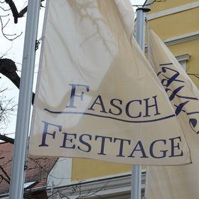 Image: Internationale Fasch-Festtage
