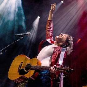 Image Event: Albert Hammond