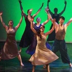 Bild Veranstaltung: Odyssey Dance Theatre