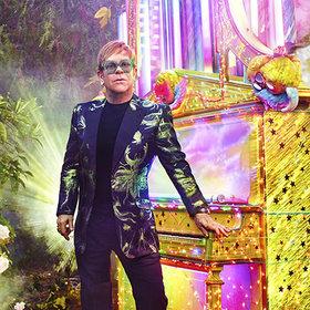 Bild Veranstaltung: Elton John - Abschiedstournee