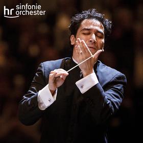 Bild Veranstaltung: hr-Sinfoniekonzerte
