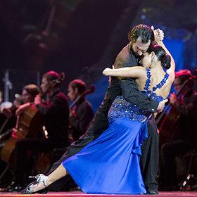 Bild Veranstaltung: Piazzolla's Tango
