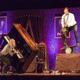 Image Event: Gogol & Mäx
