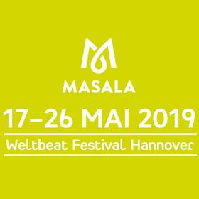Image: Masala Weltbeat Festival