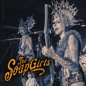 Image Event: The SoapGirls