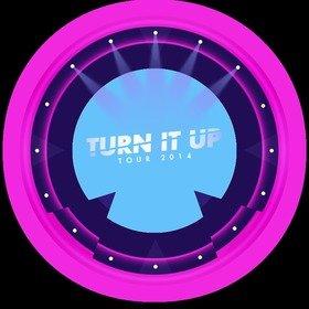 Image: Turn It Up - Steve Aoki / Dimitri Vegas & Like Mike / Autoérotique u. a.