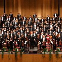 Bild Veranstaltung Göttinger Symphonie Orchester
