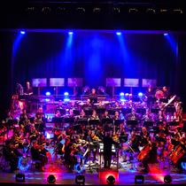 Bild: Fantastische Welt der Filmmusik