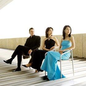 Bild Veranstaltung: Trio con Brio Copenhagen