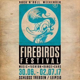 Bild: Firebirds Festival