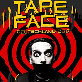 Image: Tape Face