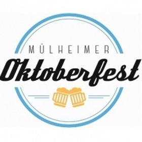 Bild Veranstaltung: Mülheimer Oktoberfest