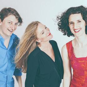Bild Veranstaltung: Die drei Damen