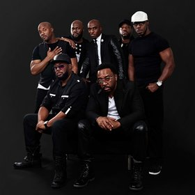 Image Event: Naturally 7