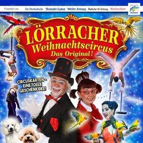 Image Event: Lörracher Weihnachtscircus - Das Original!
