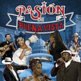 Image Event: Pasion De Buena Vista