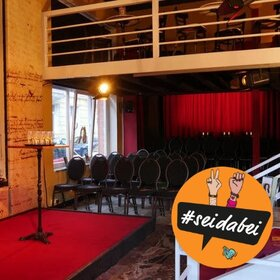 Image Event: Das Leibniz Theater-Geisterkonzert