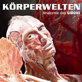Image Event: KÖRPERWELTEN Heidelberg - Anatomie des Glücks