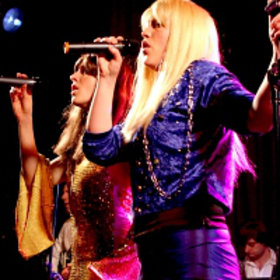 Bild: ABBA Night – The Tribute Concert